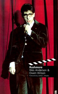 Rushmore By Anderson, Wes/ Wilson, Owen